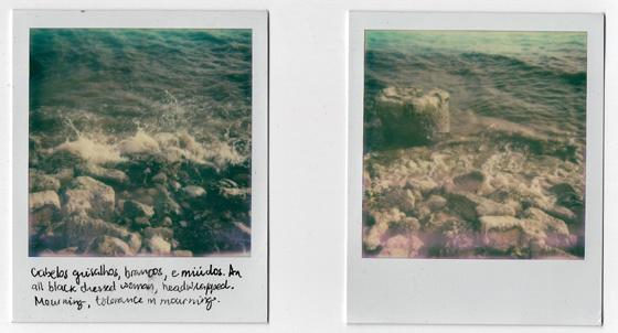 Sea (E)scapes