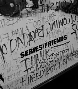 SERIES/FRIENDS