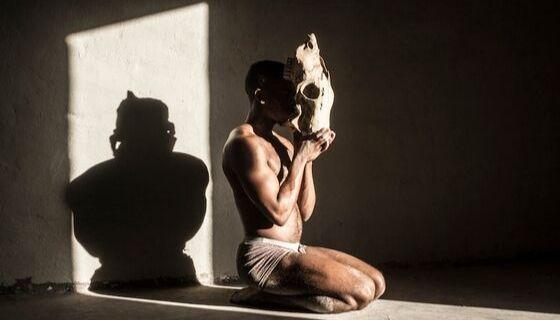 Kwanele Thusi aka Finch