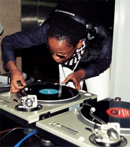 DJ Mighty