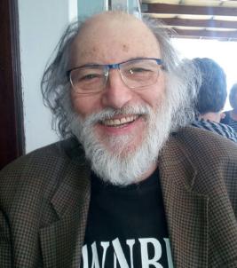 Nigel Vermaas
