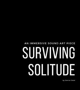 Surviving Solitude